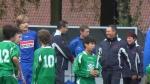 KV Turnhout - K. Diegem Sport 1-1