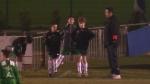 Diegem Sport - KRC. Mechelen 0-1